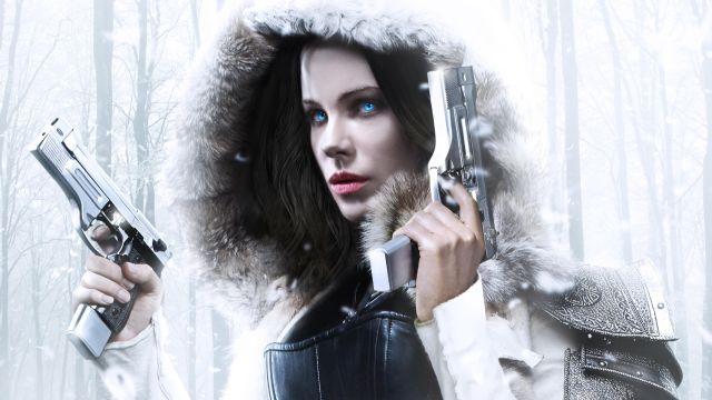 Pogledajte prvi trailer za Underworld Blood Wars