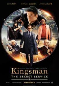Kingsman Tajna služba