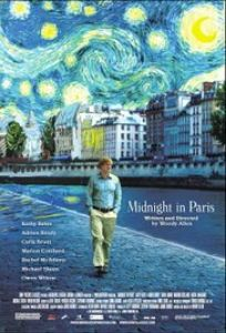 Ponoć u Parizu