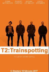 T2 Trejnspoting