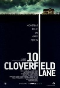 Ulica Kloverfild broj deset