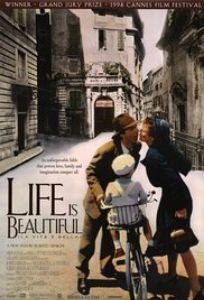 Život je lep