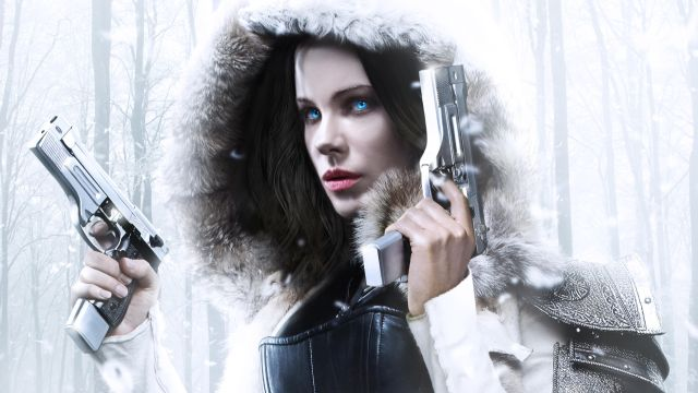 Pogledajte prvi trailer za Underworld Blood Wars