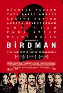 Čovek ptica