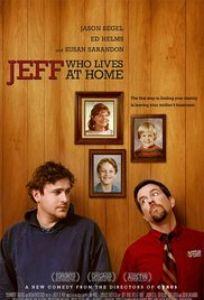 Džef ko živi u kući