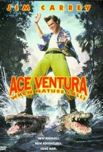 Ejs Ventura Zov prirode