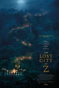 Izgubljeni grad Z