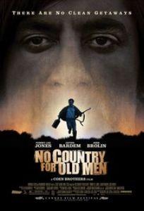 Nema zemlje za starce