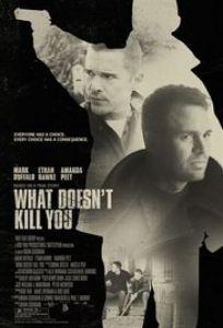 Ono što te ne ubije